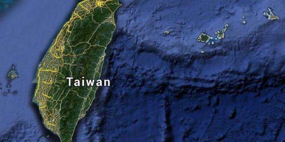 Terremoto de seis grados sacude costas de Taiwán