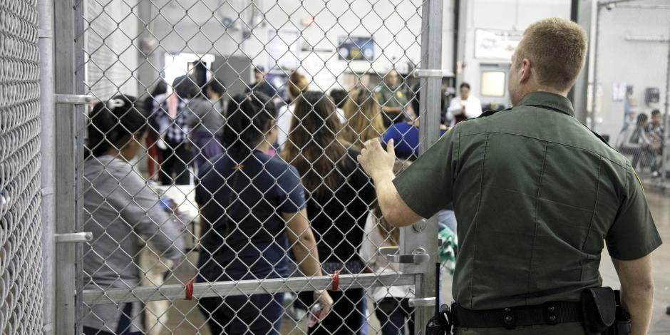 Cárceles para migrantes en EU, en condiciones más insalubres