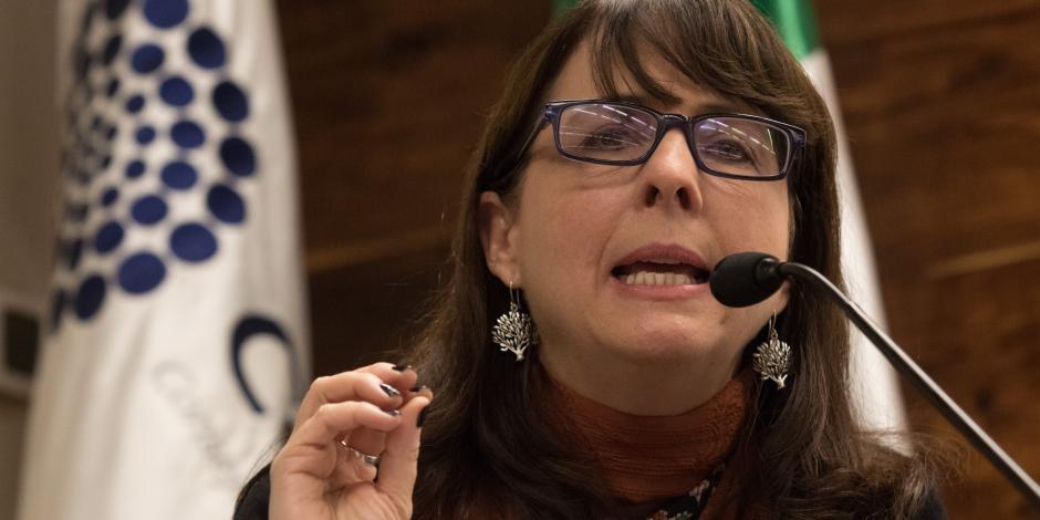 México debe formar investigadores para no depender del extranjero: Conacyt