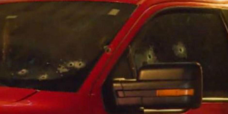 Asesinan a Edy Ortiz, exdiputado del PRD en la Ciudad de México
