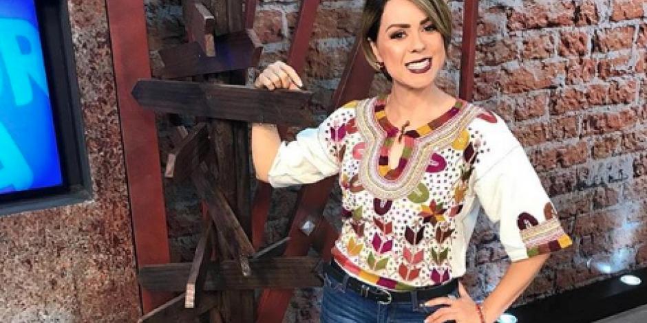 VIDEO: Funcionario de Sonora intenta besar a la fuerza a conductora de TV