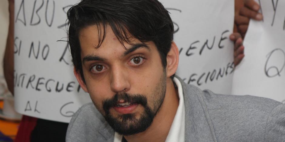 Antonio Attolini causa polémica por tuit sobre el Himno Nacional