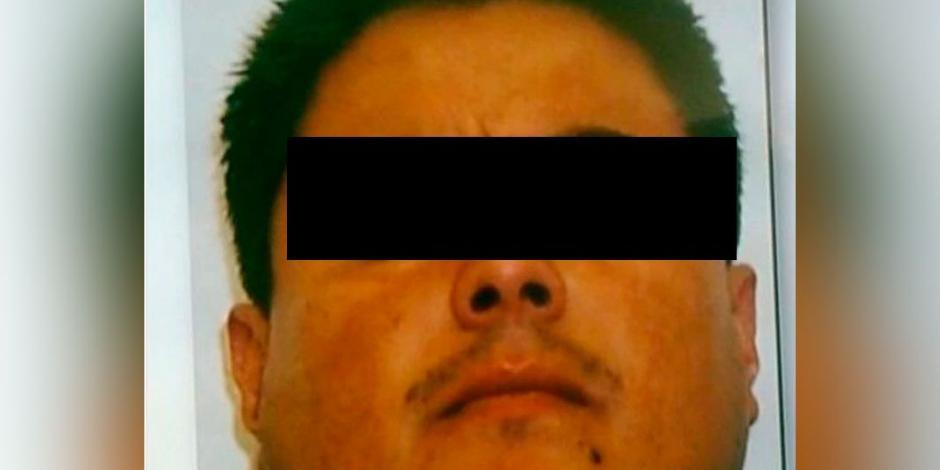 """¿Quién es """"El Carrete"""", al que Sedena y Semar perseguían desde 2009?"""