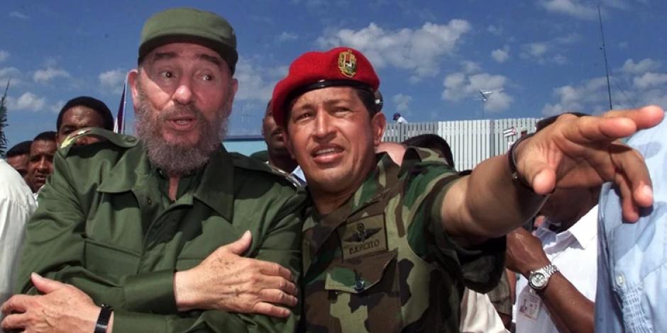 La crisis del latinoamericanismo