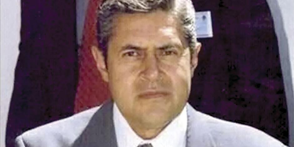 Ofrece Barbosa justicia para funcionario