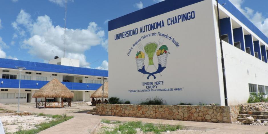 Detienen a presunto feminicida de estudiante de Chapingo