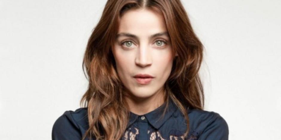 Ilse Salas se propone para dar vida a Elba Esther Gordillo en bioserie