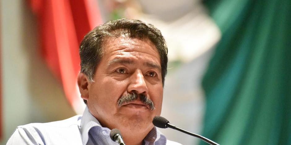 Alcalde asesinado de Tlaxiaco iba a auditar gastos del gobierno anterior