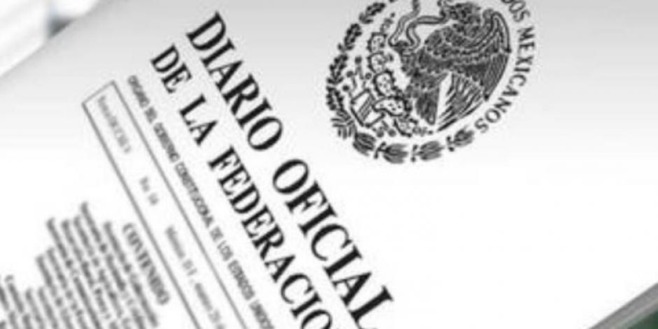 Diario Oficial de la Federación publica Ley de Ingresos 2020