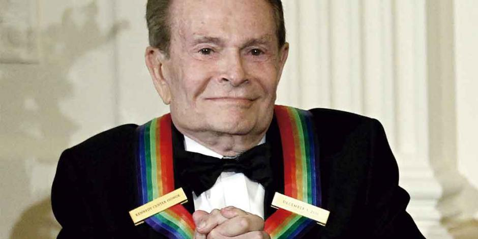 Muere Jerry Herman, compositor de Hello, Dolly!