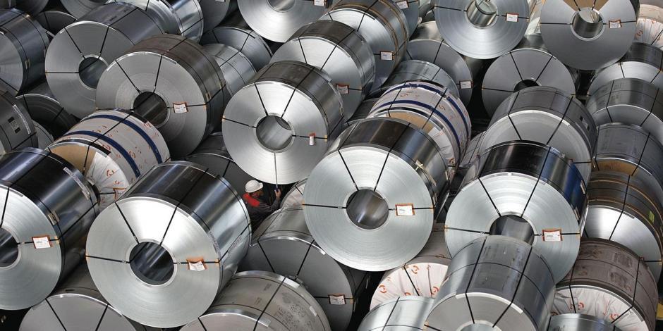 En marzo, impuestos de 15% a importaciones de acero y calzado