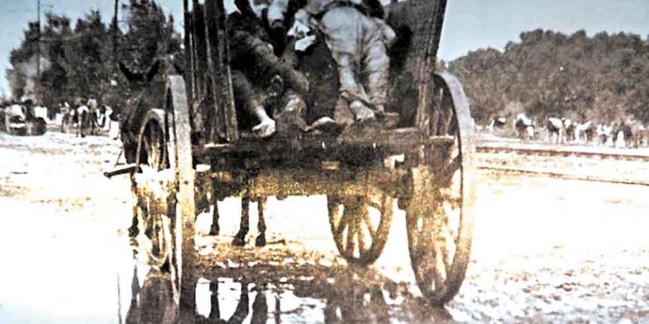 Cuándo ocurrió la masacre de chinos por la que AMLO se disculpará