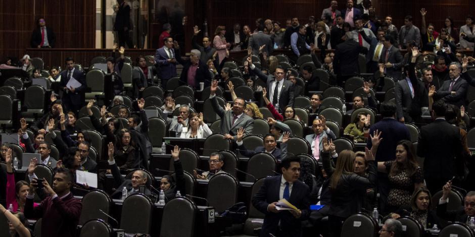 PRD pide intervención de Uruguay