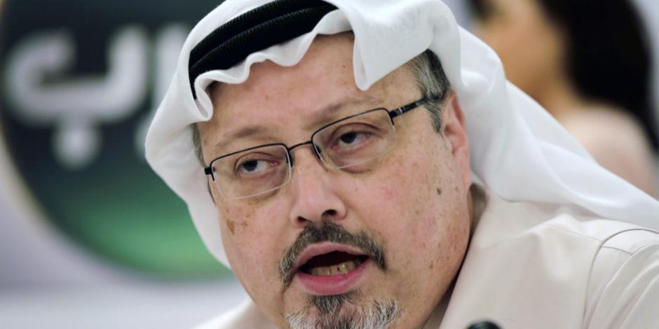 Condenan a muerte a 5 por Khashoggi... pero exoneran a príncipe saudí