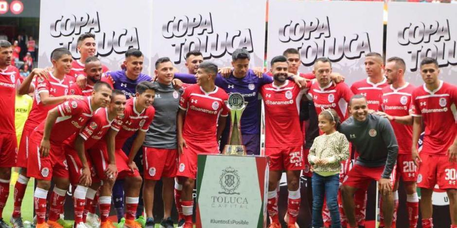 Ribery no llegará al Toluca, asegura su presidente