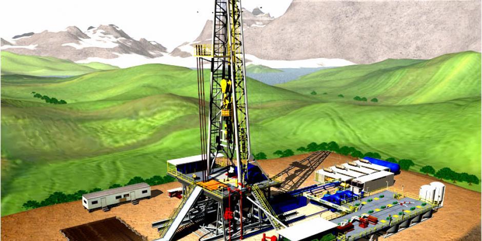 Pemex desarrollará 20 nuevos campos petroleros en 2019