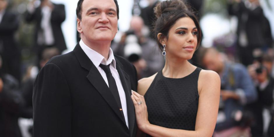 Quentin Tarantino vuelve a Cannes 25 años después de