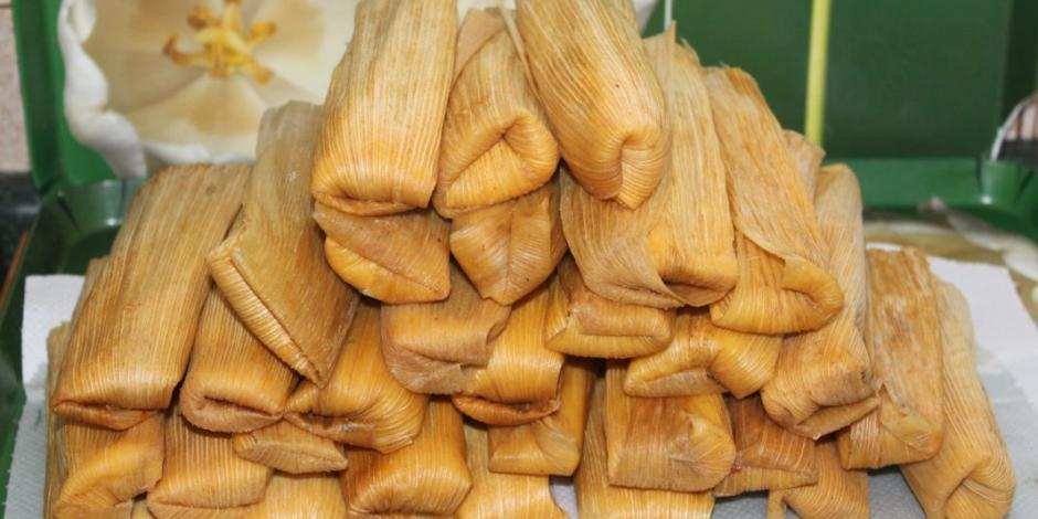 VIDEO: Tamales, una exquisita tradición que perdura