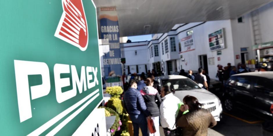 Descarta Pemex que calificación afecte proceso de refinanciamiento