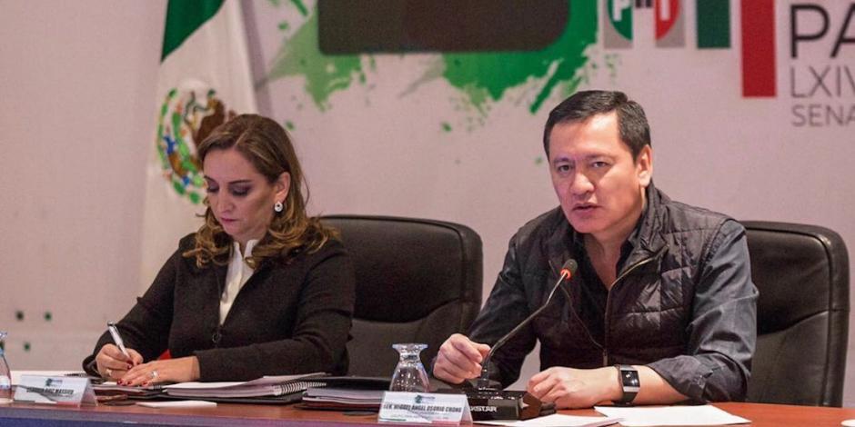 Apoya PRI propuestas que no vulneren derechos