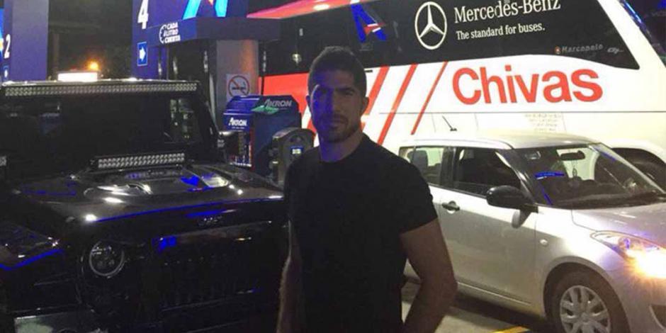 ¡Oficial! Jair Pereira llega a Querétaro para reforzar a Gallos