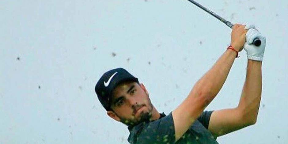 Ancer desciende lugares en torneo de la PGA Tour