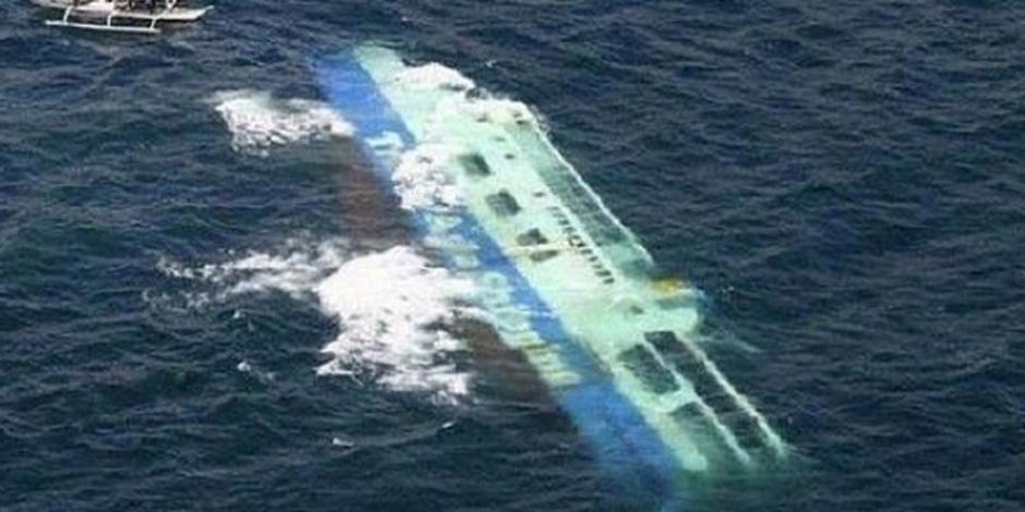 Suman 94 personas muertas por hundimiento de ferry en el río Tigris