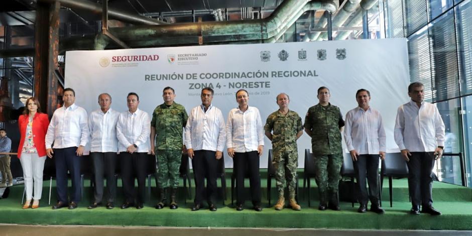 Tamaulipas, con firme dinamismo económico y consistentes avances en seguridad