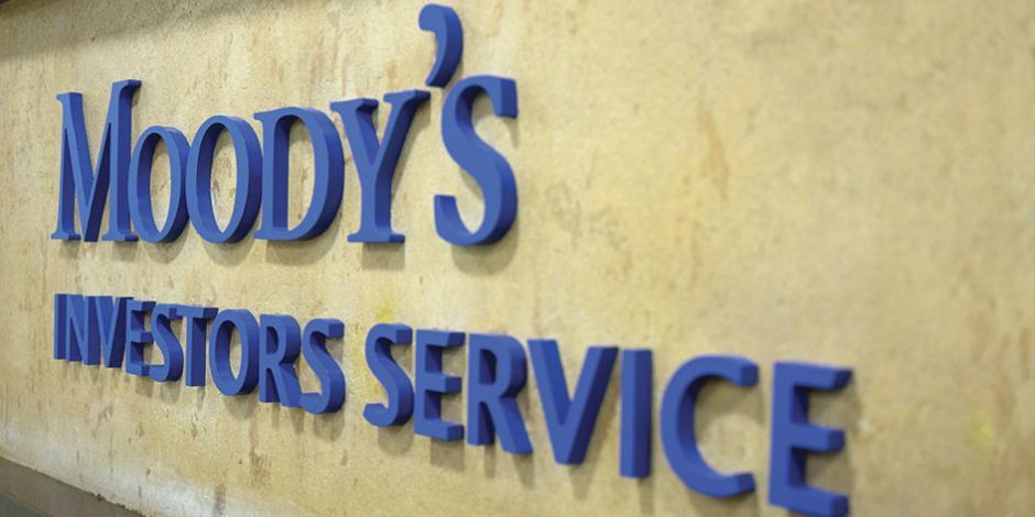 ...Y Moody's da otro apretón por tercer día