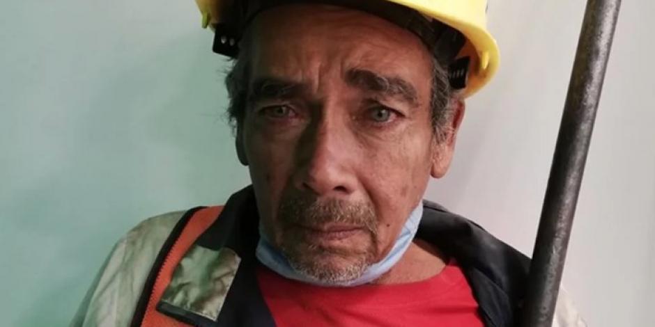 Estafan a 'don Beto' y usuarios de redes lo apoyan con 67 mil pesos