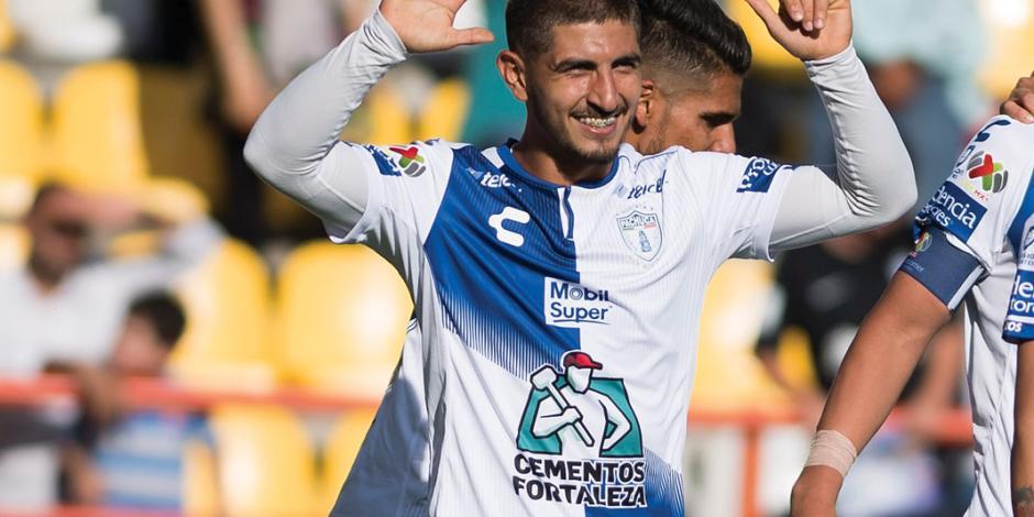 Víctor Guzmán quiere ir al Porto, pero tiene una oferta de Alemania