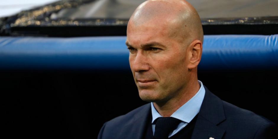 Real Madrid anuncia fallecimiento del hermano de Zinedine Zidane