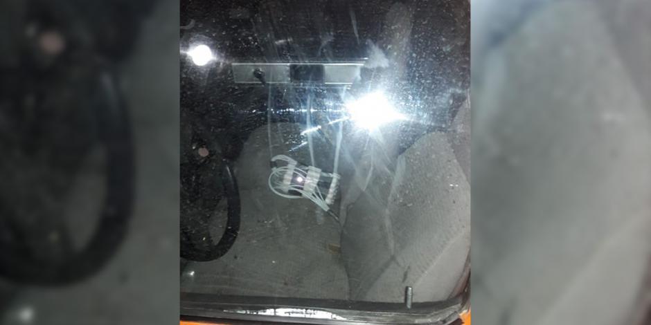 FOTOS: Sí era explosivo el artefacto abandonado en refinería de Salamanca