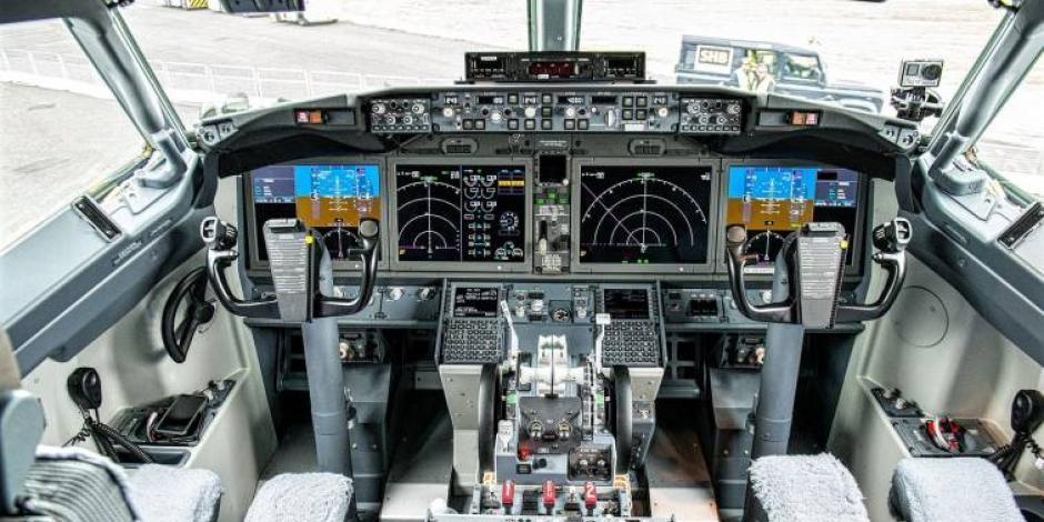 Boeing conocía fallas del avión 737 MAX antes de estrellarse en Indonesia