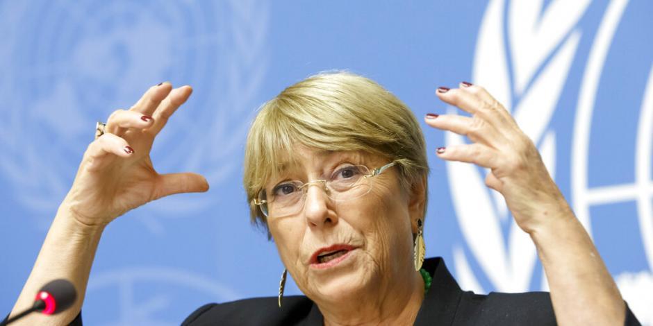 Delegación de la ONU se reúne con presos políticos de Venezuela