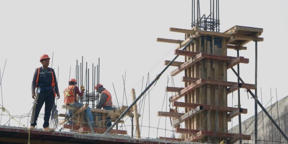 Martes 26, presentan Plan Nacional de Infraestructura