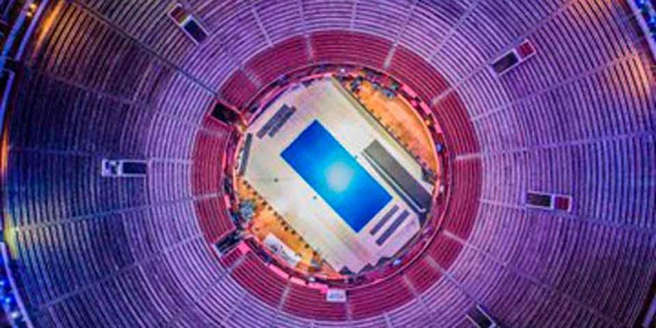 Plaza México, por récord mundial de aficionados, con visita de Federer