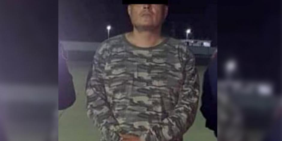 """""""El Carrete""""ingresa a penal de Puente Grande en Jalisco"""