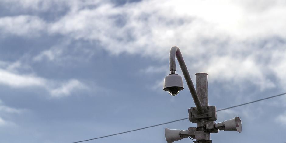 Van por 11 mil nuevas cámaras de vigilancia; 600, para la CEDA