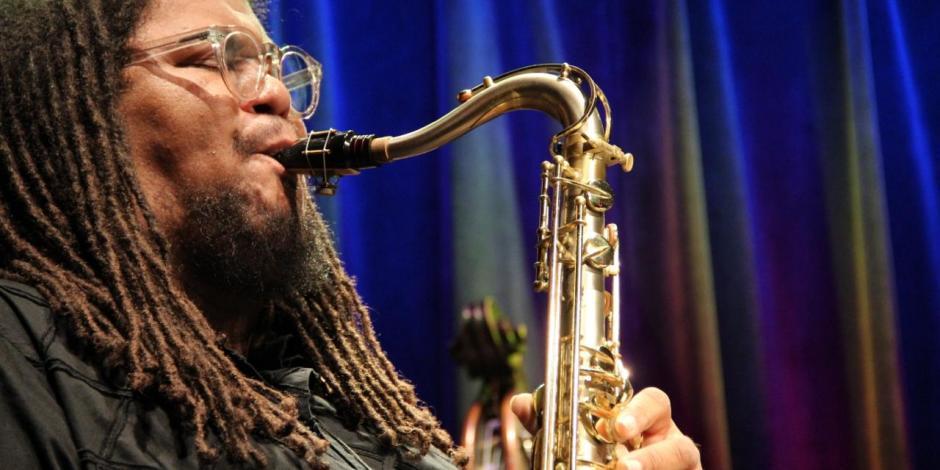 Cierra el Ciclo New York Jazz All Stars 2019 el virtuoso saxofonista Dayna Stephens