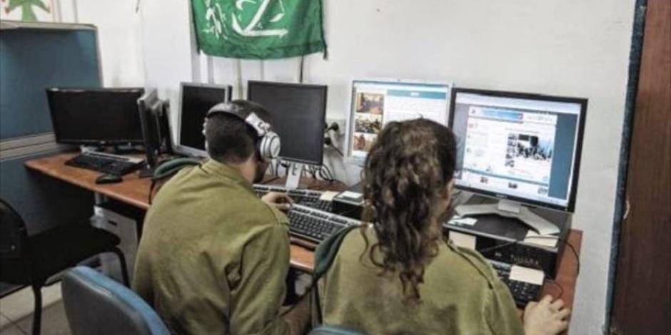 En Irán hackers intensifican ciberataques contra EU