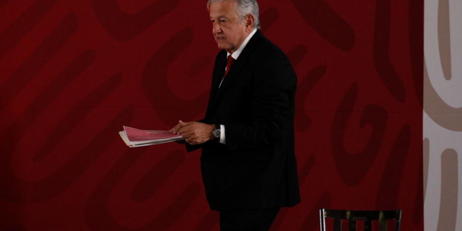 Consultora explica popularidad de AMLO a 100 días de su Gobierno