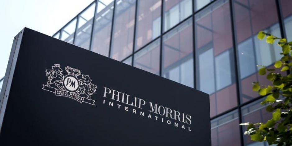Philip Morris, dueña de Marlboro, contempla fusionarse con Altria