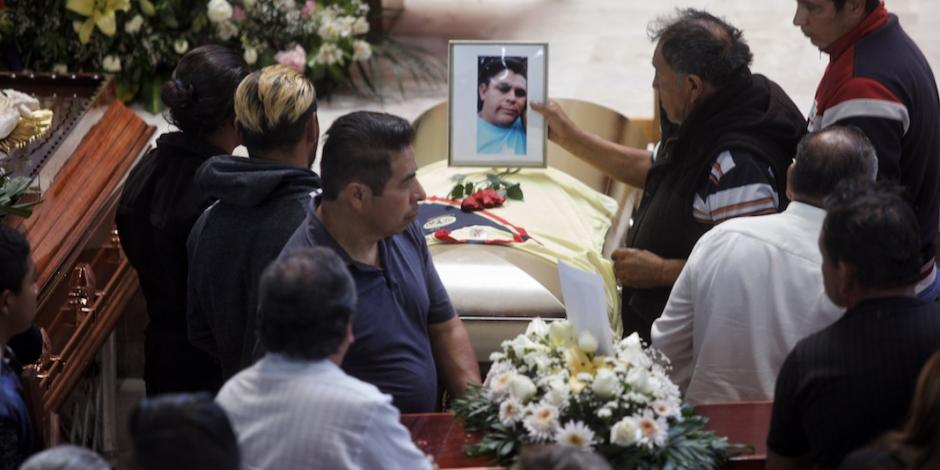 Aumenta a 91 cifra de muertos por explosión en Tlahuelilpan