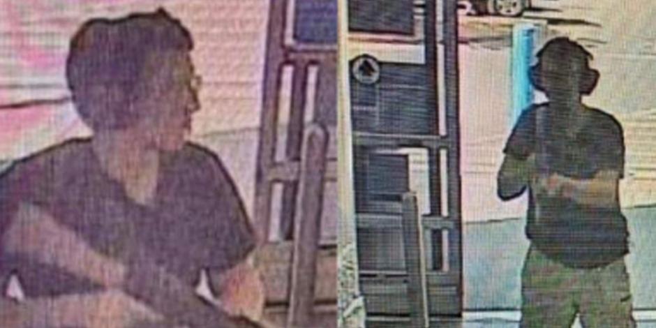 Asesino de El Paso no ha mostrado ningún remordimiento: policía de EU