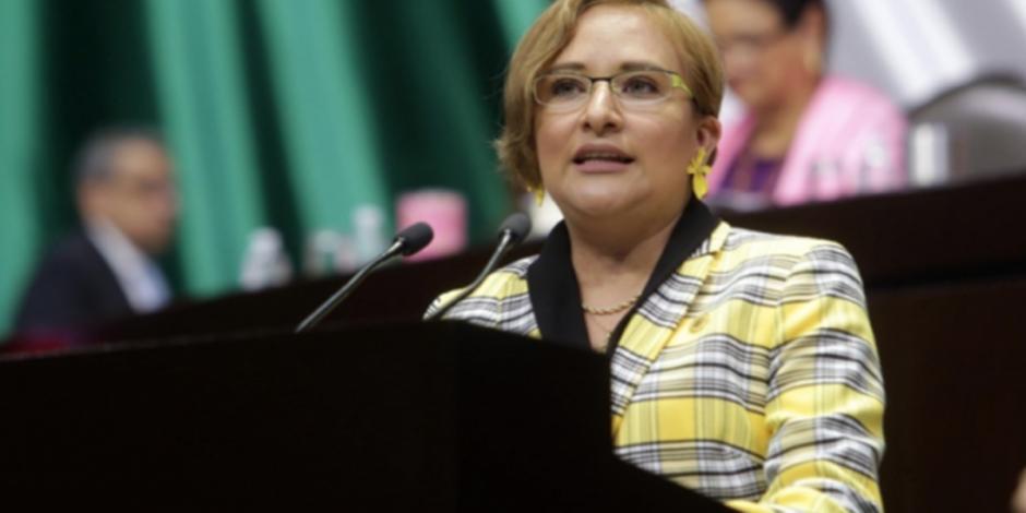 Retorno de migrantes a México, indica que ya es tercer país seguro: PRD