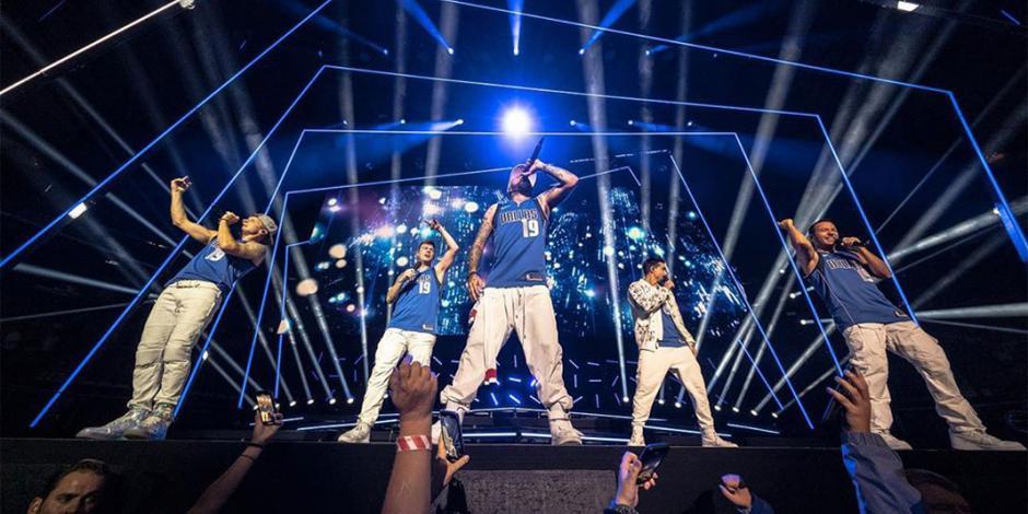 Backstreet Boys anuncian dos fechas más en México