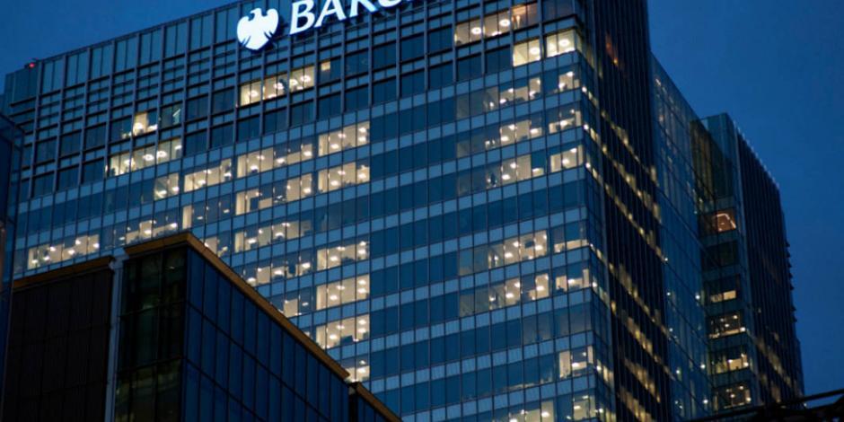 Barclays reduce a sólo 0.5 por ciento crecimiento de México en 2019