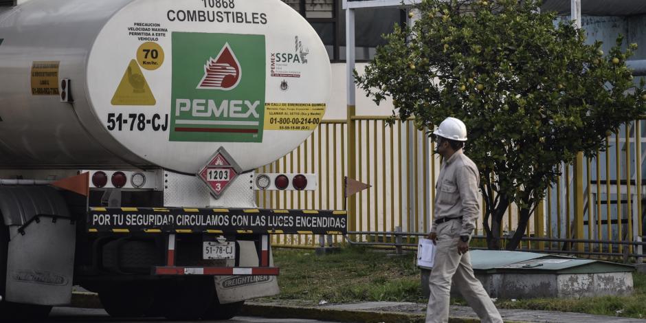 Reforma energética no dio los resultados ofrecidos: López Obrador