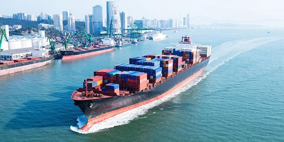 OMC prevé contracción del comercio mundial al cierre del 2019